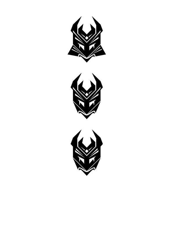 SamuraiCons logoredesign byCaroRichard by CaroRichard