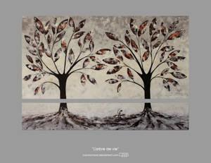 L'arbre de vie / Tree of life