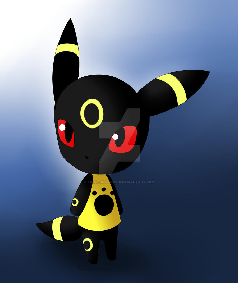 Umbreon Sfm: Animal Crossing Umbreon By Final-Boss-Emiko On DeviantArt