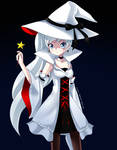 Halloween Contest: Weiss Witch
