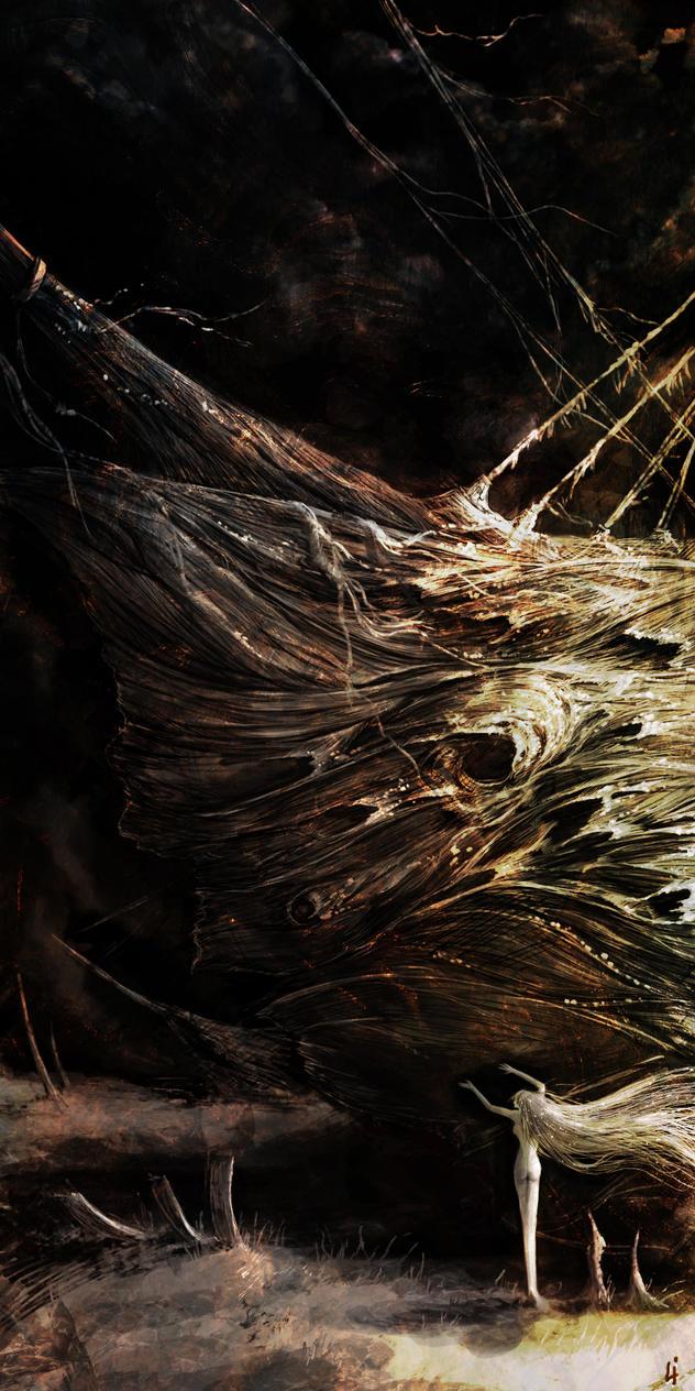 Asylum (24) - The Realm Of Sulphuric Nightmares