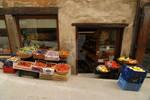 Cortona Italia Market