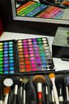 Annette's Color Pallet