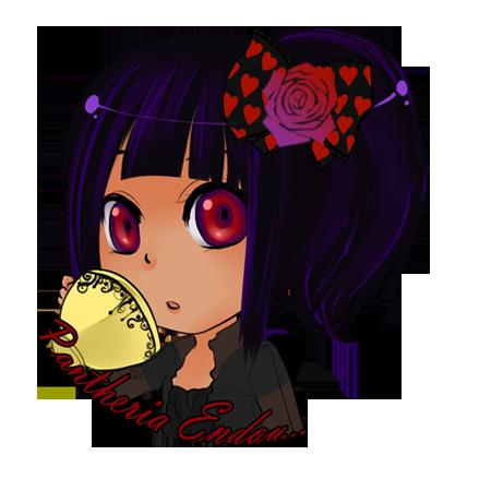 PantheriaEndou's Profile Picture