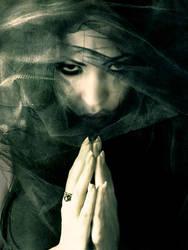 Prayer by fantasmica