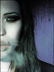 Smoke by fantasmica