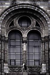 window by fantasmica