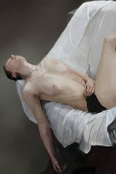 Model by fantasmica