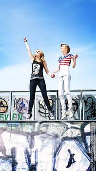Celina and Natalia 06