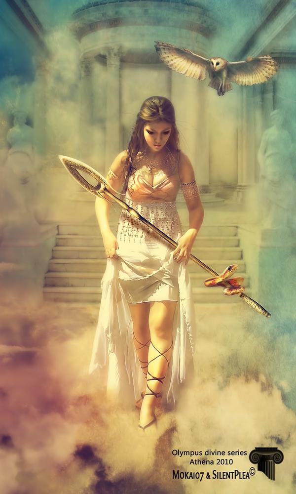 Athena Скачать Программу - фото 11