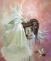 Heaven Waits by SilentPlea