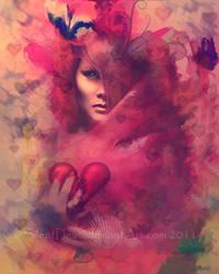 Love Is by SilentPlea