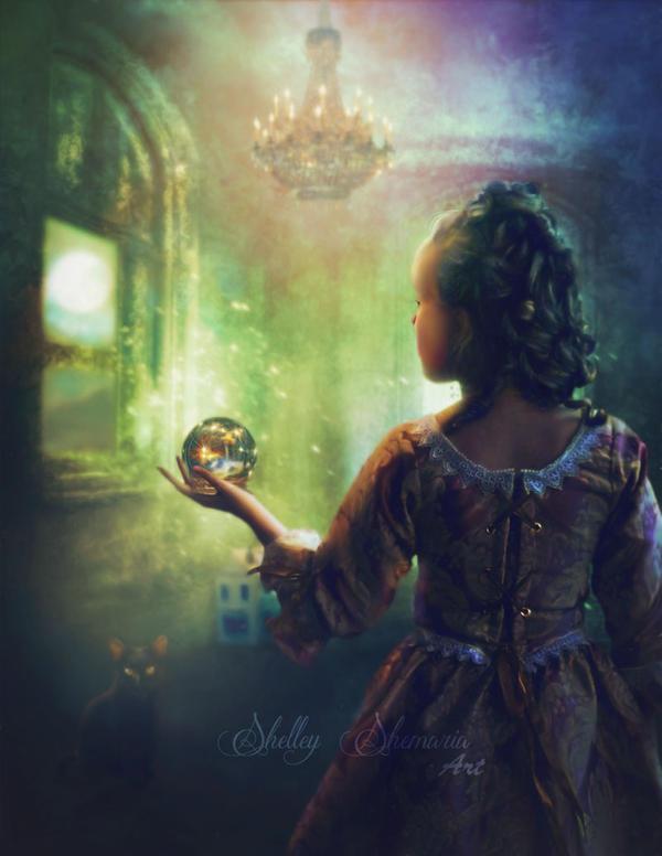 The Playroom by SilentPlea
