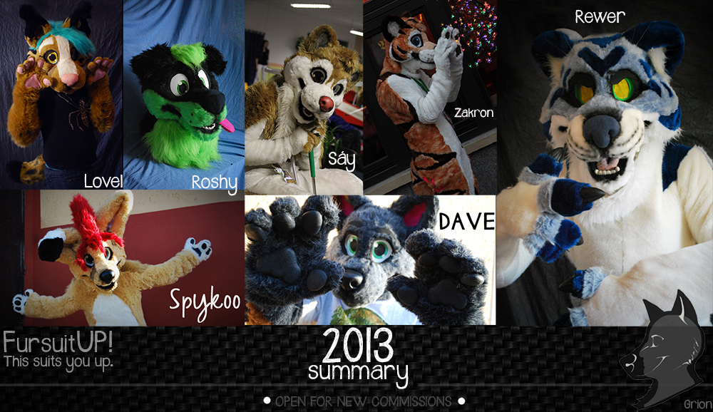 2013 summary - *open* by Grion