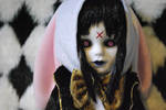 Living Dead Dolls: The Rabbit