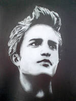 Edward Cullen by Busterufs