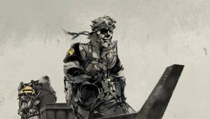 Metal Monster Gear Hunter
