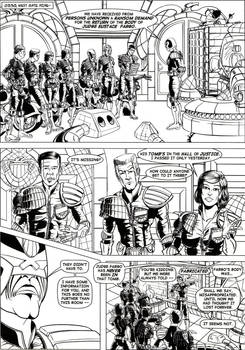 Judge Dredd Origins page 3
