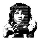 is it Jim Morrison