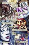 ninja page 1 colour