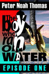 The Boy who Ran on Water by Peter Noah Thomas