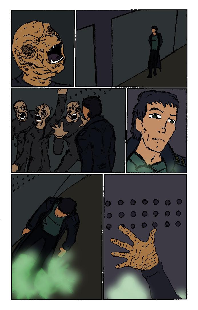 Jeniffer's Journeys Page 2 by systemcat