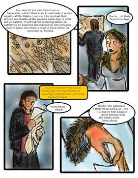 The Time Regeneration Page 7