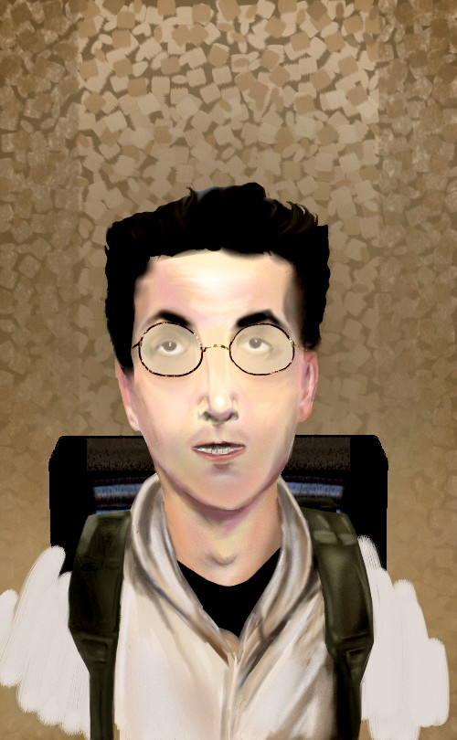 Commission Final Version Egon by systemcat