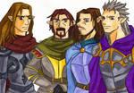Protectors Of Hyrule