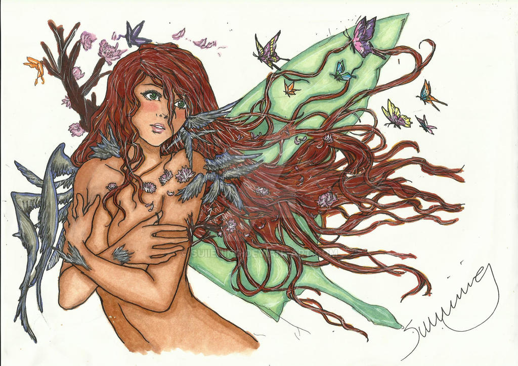 Mynfel by Suiiening