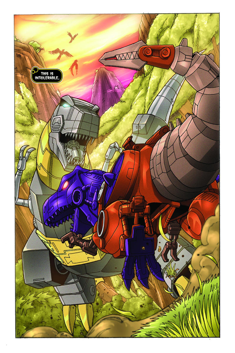 Multi-Vs pg15 by Kingoji