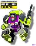 AA - Scrapper