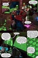 The Tangled Webs We Weave - pg01 by Kingoji
