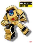 AA - Goldbug