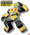 AA - Bumblebee