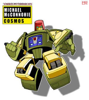AA - Cosmos