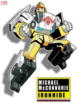 AA - Ironhide