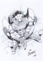 AA14 Sketch - Tailgate
