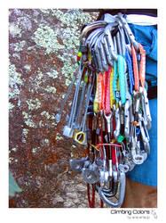 Climbing Colors by AnaAraujo