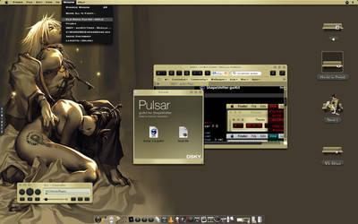 pulsarMod