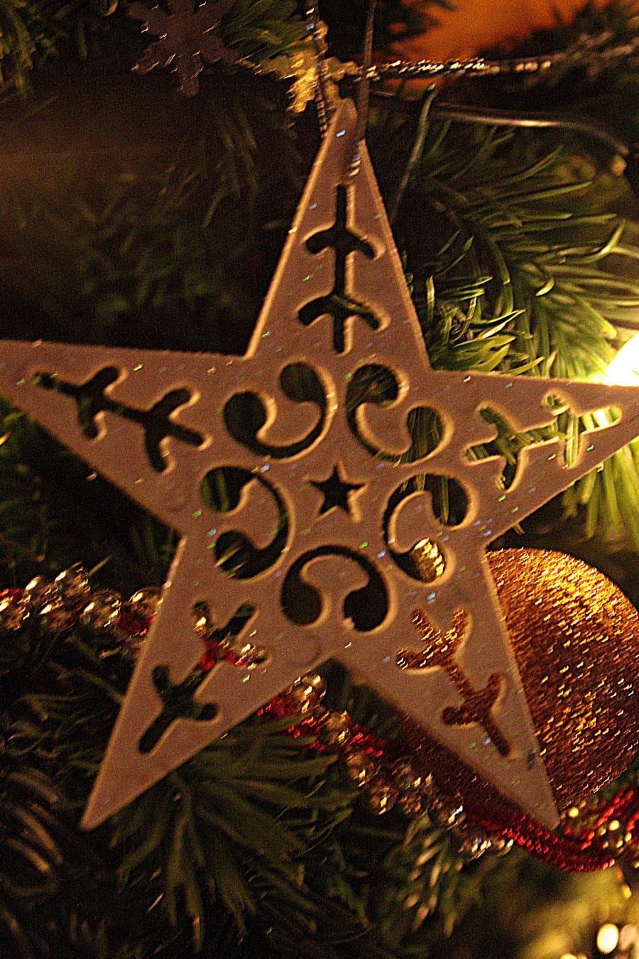 christmasstar 2 by marob0501