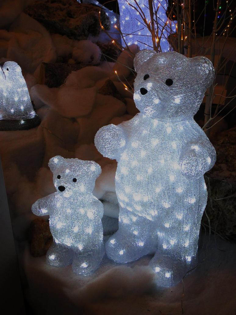 bears of light by marob0501