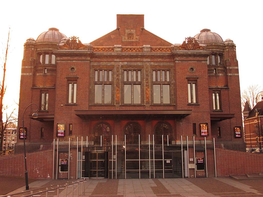 city theatre 3 by marob0501