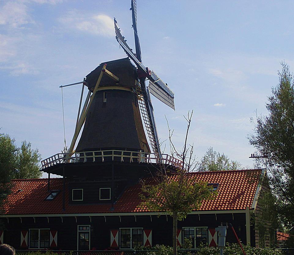 mill by marob0501