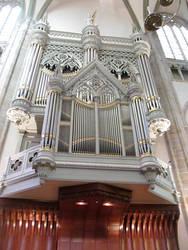 organ dom Utrecht