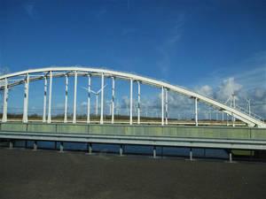 bridge to green wind energy