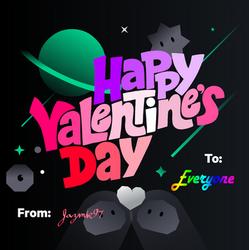 Valentines DA