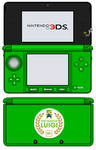 Nintendo 3DS - The Year Of Luigi Edition