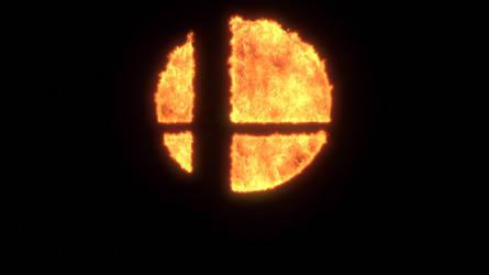 Super Smash Bros. Switch Wallpaper