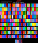 The SNES/SFC Multiplayer Color Hall of Fame